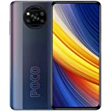 Poco X3 Pro   128GB 6GB RAM   Factory Unlocked (GSM ONLY   Not Compatible with Verizon/Sprint/Boost)   International Version