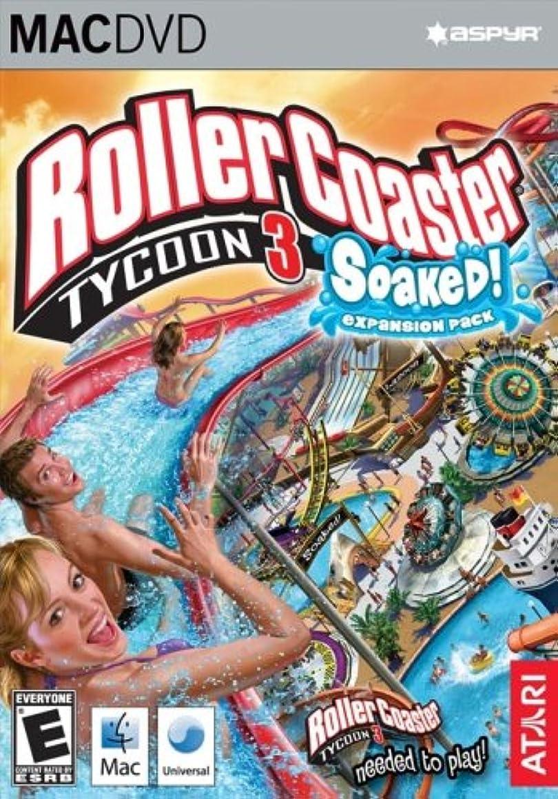 専門知識渇きつづりRollerCoaster Tycoon 3: Soaked (輸入版)