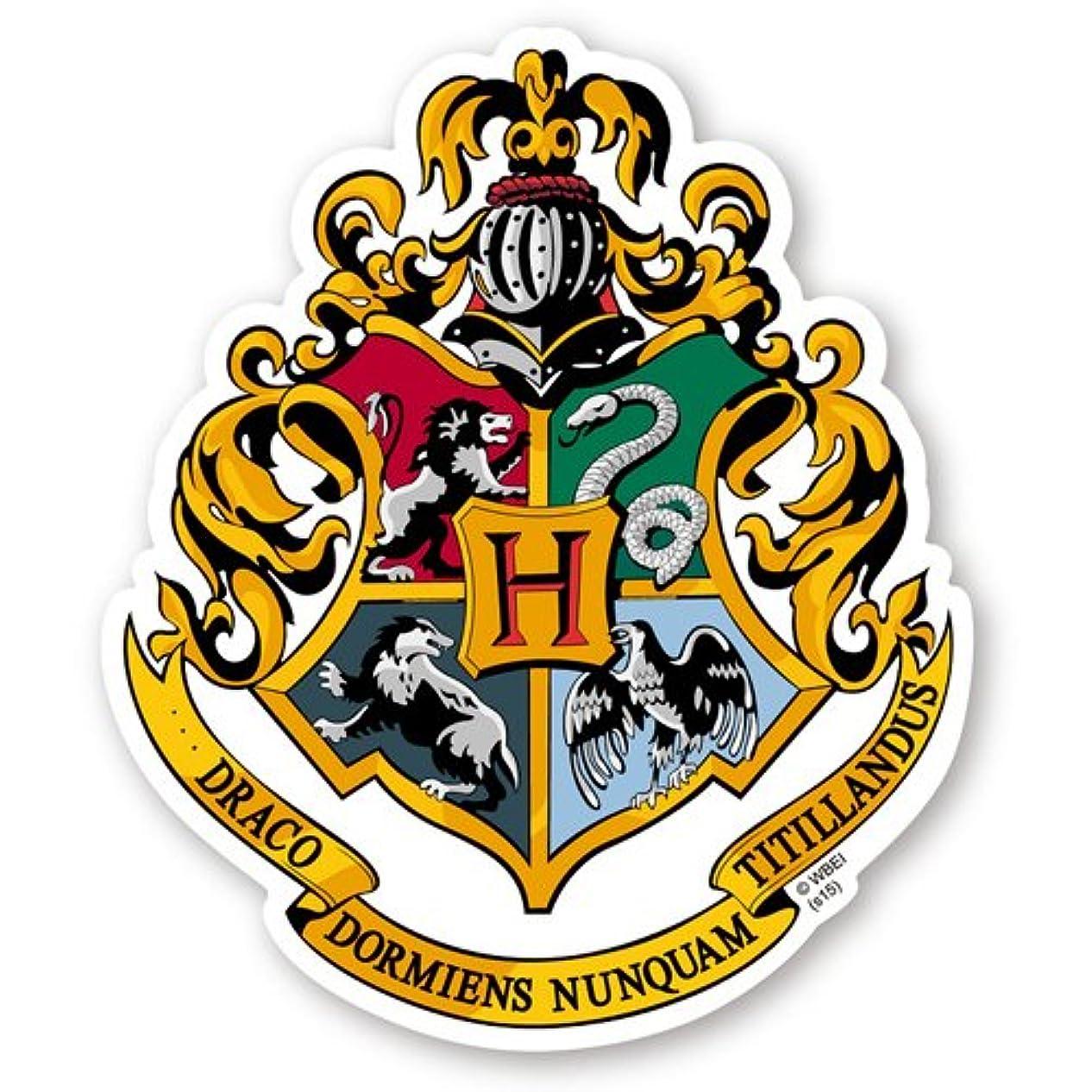 然とした偽かんがいHarry Potter(ハリー?ポッター) ダイカットステッカー(ホグワーツ)