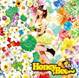 Honey Bee(初回限定盤)京本有加Ver.(DVD付)