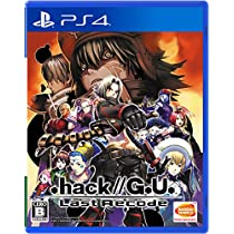 【PS4】.hack//G.U. Last Recode【早期購入特典】オリジナルPS4カスタムテーマが貰えるプロダクトコード同梱【Amazon.co.jp限定】オリジナルポストカードセット 付