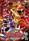 轟轟戦隊ボウケンジャー VOL.11[DVD]