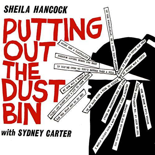 amazon music sheila hancock sydney carterのputting out the