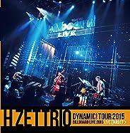 LIVE DIRECT / H ZETTRIO