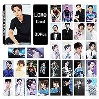 Saitrewed WANNA ONE LOMO小さなカード パッケージ 人気 応援グッズ 30セット (H03)