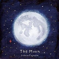 藤原さくら「The Moon」のジャケット画像