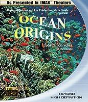 Oceans Origins [Blu-ray] [Import]
