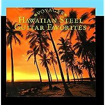 Hawaiian Steel Guitar Favorites