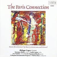 Paris Connection the