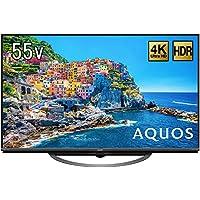 シャープ 4K対応液晶テレビ AQUOS 4T-C55AJ1