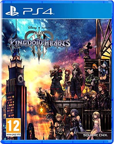 Kingdom Hearts 3 (PS4) - Impor...
