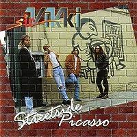 SIC VIKKI - STREETSIDE PICASSO (1 CD)