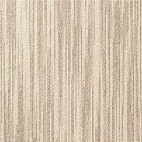 【洗える】東リタイルカーペット スマイフィールスクエア4200 50×50cm 10枚入り FF4201(白茶絣)