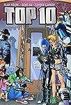 トップ10 (AMERICA'S BEST COMICS) #2