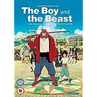 バケモノの子 英語版 / The Boy And The Beast アニメ 細田守