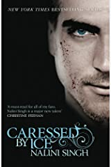 Caressed by Ice: Book 3 (PSY-CHANGELING SERIES) Kindle Edition