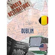 World Destinations - Dublin