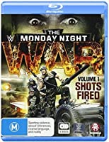 WWE: Monday Night War: Volume 1 - Shots Fired [Blu-ray] [Import]