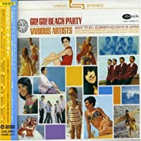 GO!GO!BEACH PARTY~BACK TO 60's SUMMER HOLIDAY IN JAPAN~