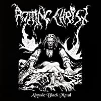 ABYSSIC BLACK METAL [12 inch Analog]