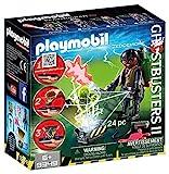 Playmobil Ghostbusters Winston Zeddemore / プレイモービルゴーストバスターズウィンストンZeddemore