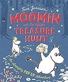 Moomin and the Great Treasure Hunt -