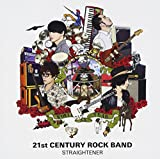 21ST CENTURY ROCK BAND (10th Anniversary Edition盤)(2DVD付) 画像
