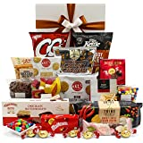 Feast Party Pack - Chips, Nuts, Crackers, Chocolates, Biscuits and Lollies