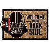 Star Wars - Dark Side Outdoor Doormat