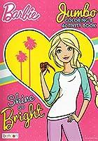 バービーカラーリング&アクティビティブック–Shine so Bright