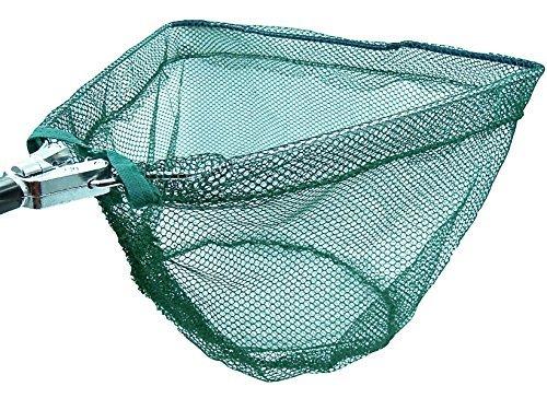 【ROOM28】 ワンタッチ ! 最長187cm 【 折りたたみ 式 コンパクト 玉網 伸縮 】 ミリ 単位 で 長さ 調節 可能 タモ網 あみ タモ ギャフ ネット 釣 海 魚 フィッシング ツール (傷有り品 ワンタッチ式 最長187cm 使用には、問題ございません。)