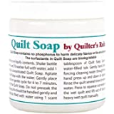 Quilter's Rule Quilt Soap 8oz