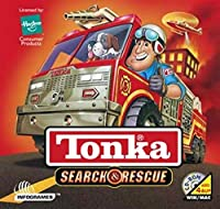 hasbro tonka search rescue hasbro 画像で旅する