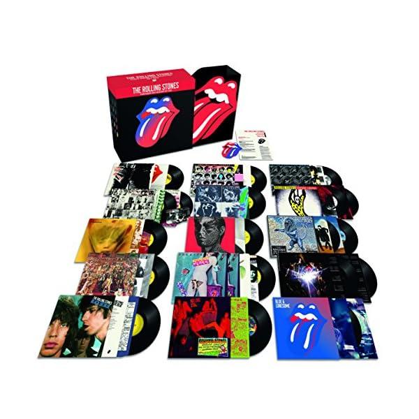 Studio Albums Vinyl Col...の紹介画像2