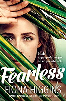 Fearless by [Higgins, Fiona]