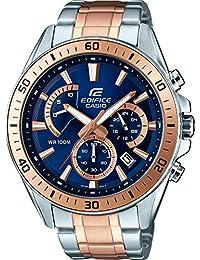 [カシオ]CASIO エディフィス EDIFICE 100m防水 クロノグラフEFR-552SG-2A メンズ 腕時計 [並行輸入品]