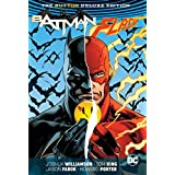 Batman The Flash: The Button Deluxe Edition