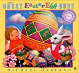The Great Easter Egg Hunt (Look Again Book)
