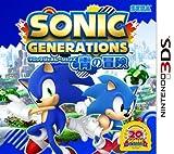 ソニック ジェネレーションズ 青の冒険 - 3DS