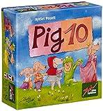 ぴっぐテン (Pig 10) 海外版 カードゲーム