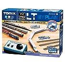 TOMIX Nゲージ 90947 マイプラン LT III (F)