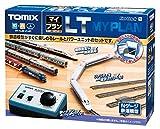 TOMIX Nゲージ マイプラン LT III F 90947 鉄道模型 レールセット
