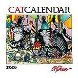 Catcalendar 2020 Calendar