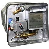 Suburban - 5117A Water Heaters 6 Gallon