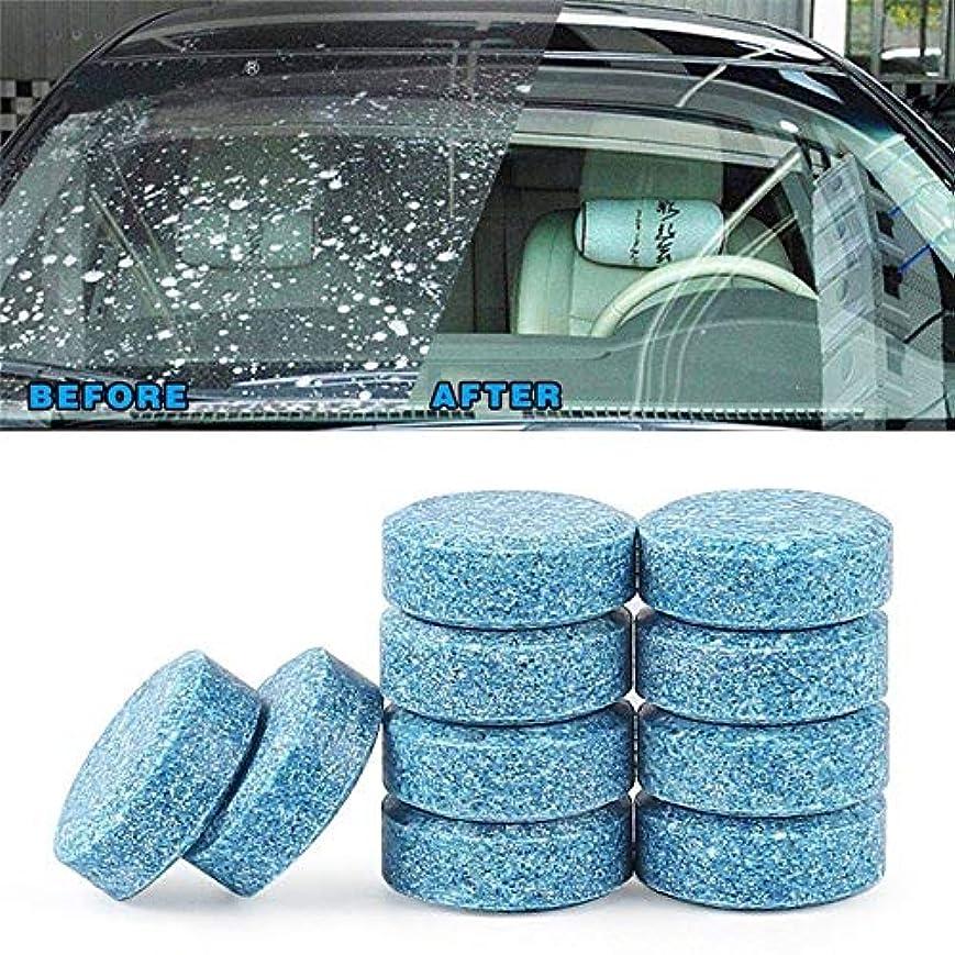 予言する法的暴行10 PC車のフロントガラスクリーニング車の窓ガラスクリーナー車固体ワイパー罰金ワイパー車自動ウィンドウクリーニング