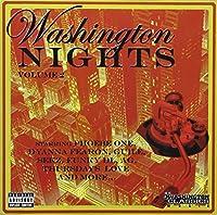 Washington Nights Vol.2