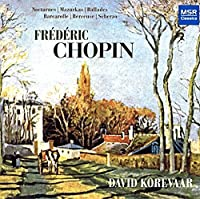 Frederic Chopin: Piano Music