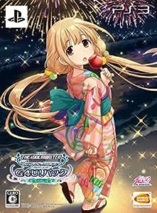 TVアニメ アイドルマスター シンデレラガールズ G4U!パック VOL.3 (初回生産限定 ソーシャルゲーム「アイドルマスター シンデレラガールズ」の限定アイドル(描き下ろし! )が手に入るシリアルナンバー 同梱) - PS3