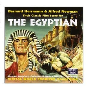 Herrmann/Newman:the Egyptian