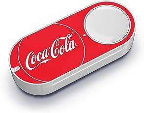 コカ ・コーラ Dash Button